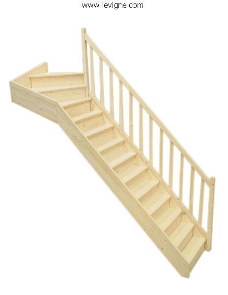 Nos Escaliers Quarts Tournants Ets Jean Louis Levigne